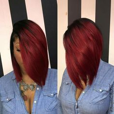 393 Best Bob Empire Images In 2019 Short Hair Up Dos Black Girls