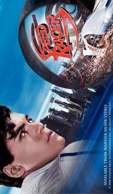 Speed Racer (2008) movie #poster, #tshirt, #mousepad, #movieposters2