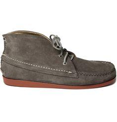 Shop men's boat shoes at MR PORTER, the men's style destination.