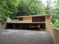 Fallingwater - Guest House