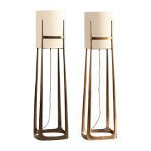 Beaubien Floor Lamp - Desks & Accessories - Joseph Jeup