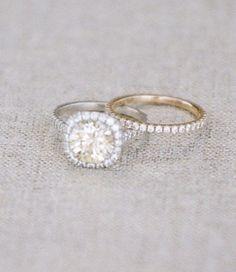 engagement ring idea; photo: Nadia Hung Photography