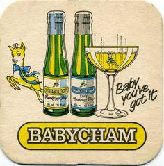 "Babycham ""Baby You've Got It"" beermat from 1970s Childhood, Childhood Memories, Vintage Advertisements, Vintage Ads, Vintage Food, 100 Life Hacks, Oh Deer, Ol Days, Vintage Recipes"