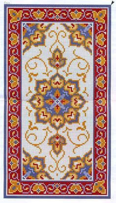 E-Mail – Inge Wertoletzki – Outlook - Diy Crafts - Best Knitting Cross Stitch Love, Cross Stitch Flowers, Cross Stitch Designs, Cross Stitch Patterns, Diy Embroidery, Cross Stitch Embroidery, Embroidery Patterns, Needlepoint Patterns, Tapete Floral