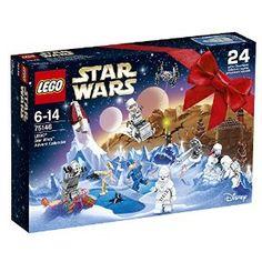 LEGO 75146 Star Wars Advent Calendar, new for Xmas 2016