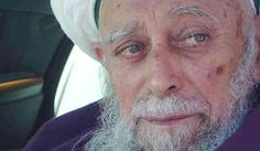 Sheikh Nazim of Cyprus, such a lovely lovely person full of love for God.