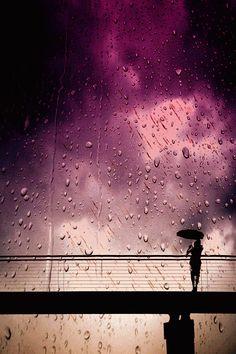 canon 1000d. Photography/Digital graphics. In People, Miscellaneous, Female. November Rain, photography by Francesco Romoli.