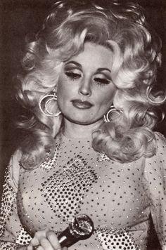 Dolly Parton, IDOL
