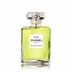 Chanel N°19 EDP (1970)