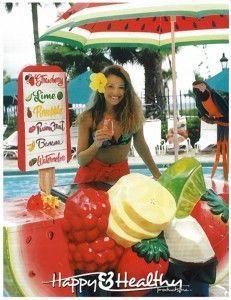 Happy & Healthy Products, Linda Kerr Kamm (ABJ '78)