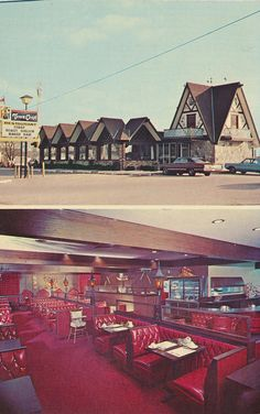 Towncrest Restaurant - Gaylord, Michigan