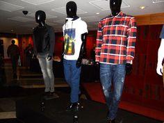 SENAC MODA INFORMAÇÃO - Referências rocker, folk e futurista no Inverno 2014 - Notícias - Guia JeansWear : O Portal do Jeans