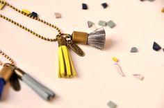 Anne/lison: bijoux