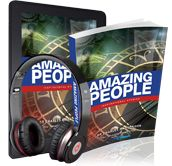 The Amazing People Club You told us you wanted flexible, easy-to-use, consistent resources, which are cross-curricular and consider differentiation in the classroom. We have worked closely with top educators to provide a range of high quality eBook and audio resources to use in lessons, assemblies, coursework and activities