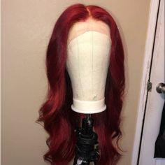 2019 Reddish Brazilian Virgin Hair Wig 2019 Reddish Brazilian Virgin Hair Wig – Vensahair-Affordable lace wigs-Any Hairstyles you want- Brazilian/Peruvian/Indian/Malaysian Hair Leda Muir, Human Hair Lace Wigs, 100 Human Hair, Curly Wigs, Curled Hairstyles, Weave Hairstyles, Scene Hairstyles, Hairdos, Locs