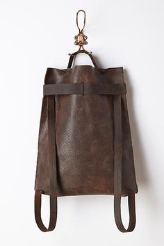 Tannery Backpack