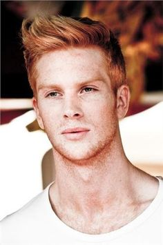 keelan sean doyle #redheads