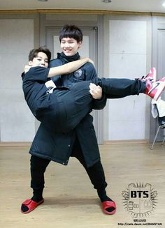 Jimin & Suga - i will go down with this ship