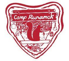 Image result for Camp Runamuck Sign
