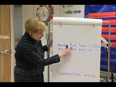 Picture Word Inductive Model (PWIM) --Public School Minute from Saskatoon Public Schools