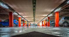 Achat concession parking simplifié, rendement et capitaux garantis. Garage Floor Epoxy, Epoxy Floor, Stained Concrete, Concrete Floors, Ticket, Prison, Le Parking, Parking Space, Concrete Coatings