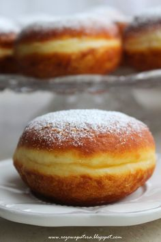 European Cuisine, Crazy Cakes, Polish Recipes, Muffin Recipes, Cakes And More, Donuts, Cooking Recipes, Bread, Cookies