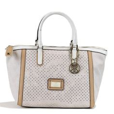 Guess Womens Logo Remix Uptown Satchel Handbag Cement -- Check out the image by visiting the link. Guess Handbags, Satchel Handbags, Wooden Handle Bag, Coin Bag, Evening Bags, Leather Bag, Crossbody Bag, Shoulder Bag, Purses