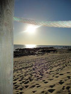 Praia Canide Sul, Vila Nova de Gaia
