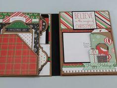 Kathy Orta Christmas Folio