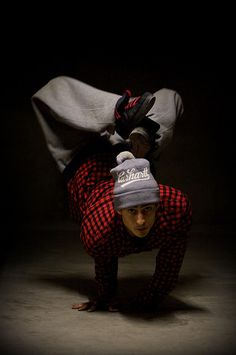 Brice a.k.a. Bboy Skorpion - breakdancing bboy
