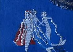 The Little Mermaid (1960) amazing Russian animation