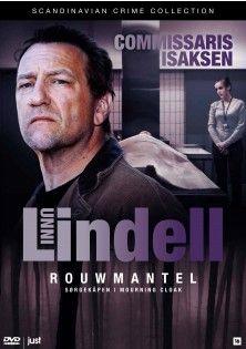 Unni Lindell - Rouwmantel | 23-07-2013