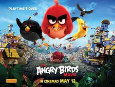 Angry Birds Movie....enter to win..... https://wn.nr/rj5U9M