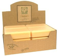 Case of Pre de Provence Sandalwood Soap - 12 bars >>> Click on the image for additional details. #beauty