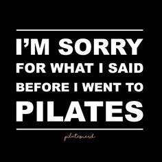 Love Pilates Nerd