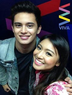 First ever video made :) JaDine by , WeLoveJaDine Love Life, My Love, Miss You All, James Reid, Man Crush Monday, Nadine Lustre, Jadine, Always Smile, Partners In Crime