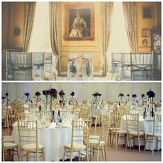 Wedding Chairs, Table Decorations, Furniture, Home Decor, Homemade Home Decor, Home Furnishings, Interior Design, Home Interiors, Decoration Home