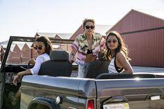 The highly anticipated reboot stars Kristen Stewart, Ella Balinska and Naomi Scott. Elizabeth Banks directed the film. Kristen Stewart, Patrick Stewart, New Movies, Good Movies, Charlies Angels Movie, Angel Cast, Djimon Hounsou, Naomi Scott, Elizabeth Banks