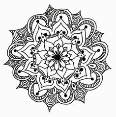 Another Mandala Tattoo Idea 8531 Santa Monica Blvd West Hollywood, CA 90069 - Call or stop by anytime. UPDATE: Now ANYONE can call our Drug and Drama Helpline Free at 310-855-9168.