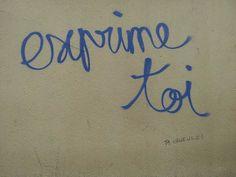 Ping ? Pong ! Rue Vivienne Paris. Avril 2014
