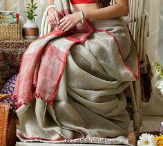 Exclusive lenin Sares | Elegant Fashion Wear