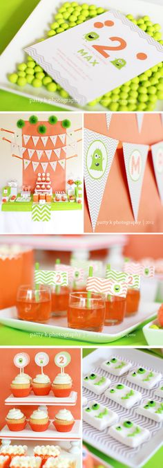 Green Apple Paperie | Party Photography | Fayetteville NC Commercial Photographer