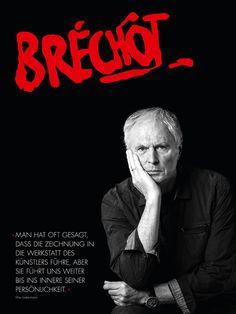 Künstlerische Biografie | Gunther Bréchôt
