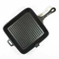 Fab.com   Square Grill Pan with Handle, Save 33%!