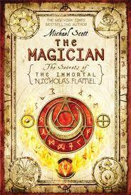 michael scott - the magician