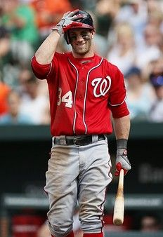 bryce harper.... ummm hi. i dont know you but i want to