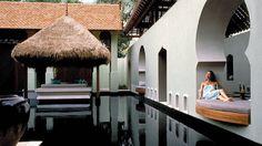 Langkawi Spa | Langkawi Massage | Four Seasons Resort Langkawi
