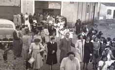 Cine Alfa, bairro de tremenbé. 1948