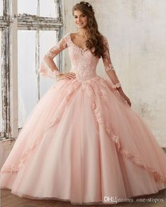 Pretty quinceanera mori lee valencia dresses, 15 dresses, and vestidos de quinceanera. We have turquoise quinceanera dresses, pink 15 dresses, and custom quince dresses! Ball Gown Dresses, 15 Dresses, Evening Dresses, Dress Up, Formal Dresses, Dress Prom, Pink Ball Gowns, Pink Dress, Masquerade Ball Dresses