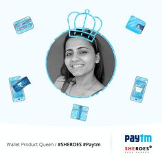 e07ba101499 Meet Prerna - She takes care of product and alliances - Paytm Payments  team. Know